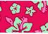 La Siesta Hawaii - Hamaca - rosa